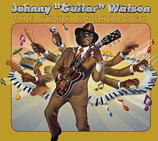 Johnny Guitar WatsonOk