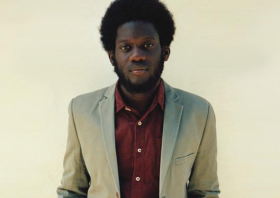Michael Kiwanuka 2Ok