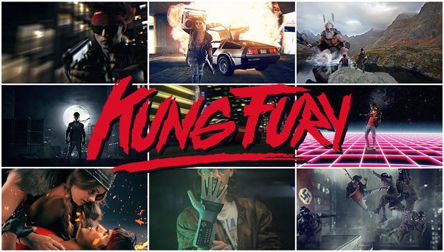 244 Kung-Fury