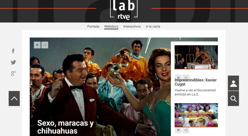Lab RTVE
