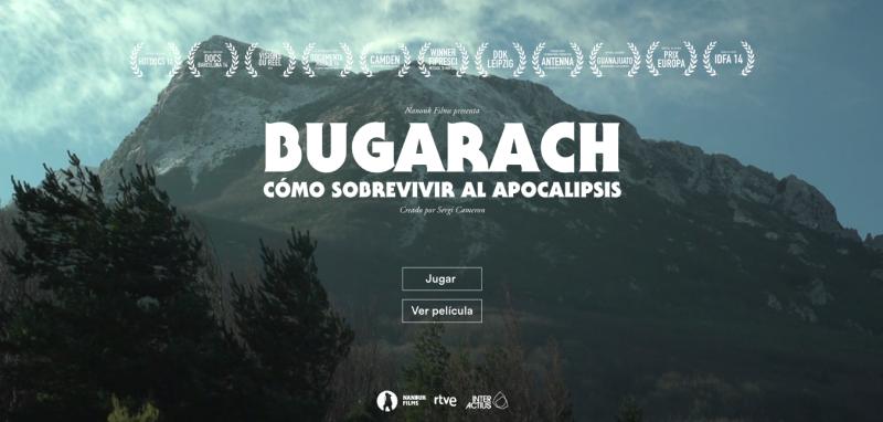 Bugarach Home