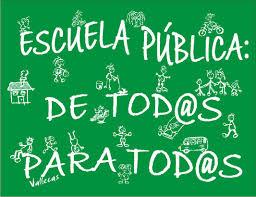 Escuela pública 1