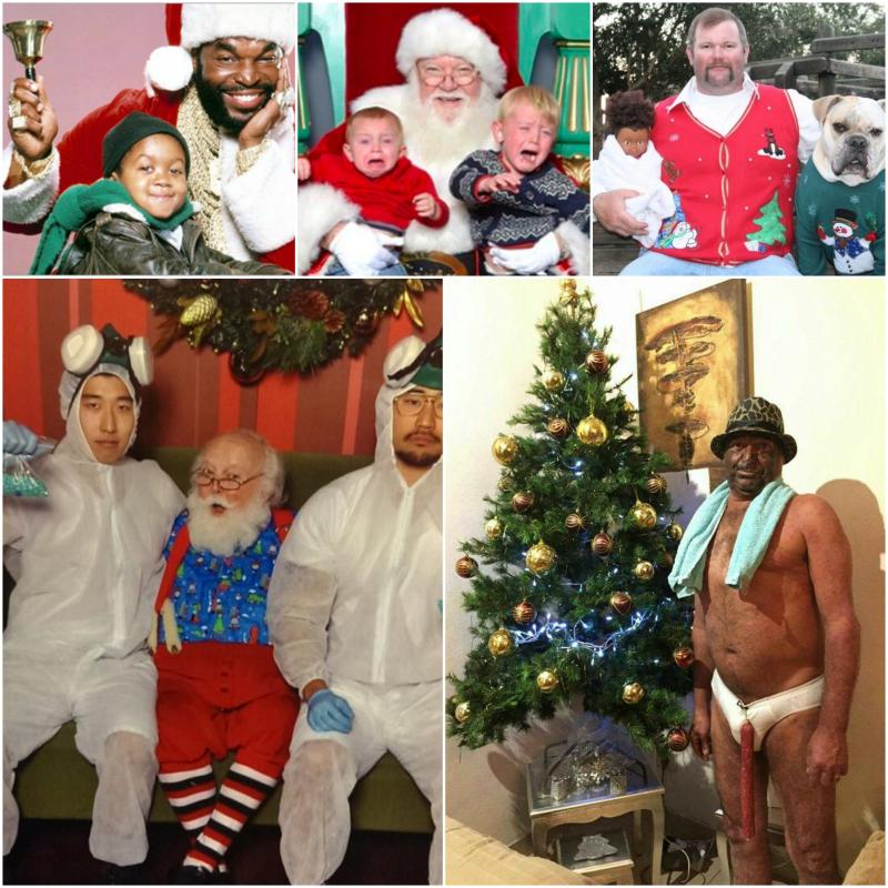 Superpodcast Navidad 2016