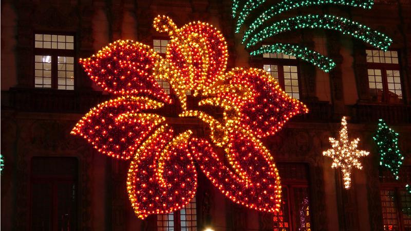 Nochebuena en MéxicoOk