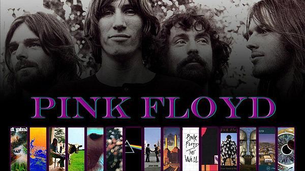 Pink FloydOk