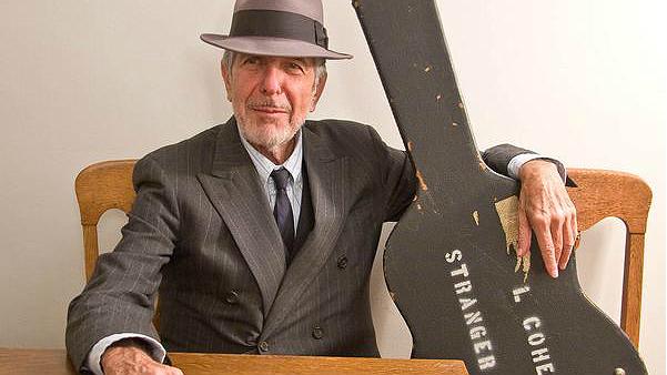 Leonard CohenOk