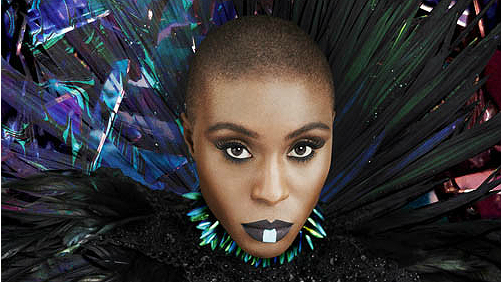 Laura Mvula Lp-The dreaming roomOk