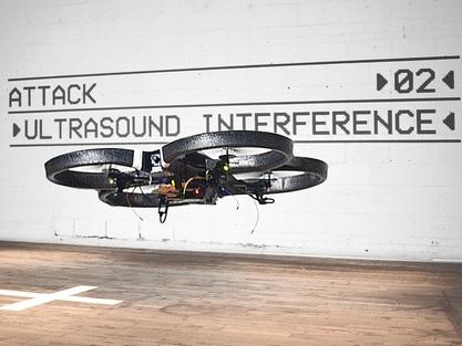 Dron 2000