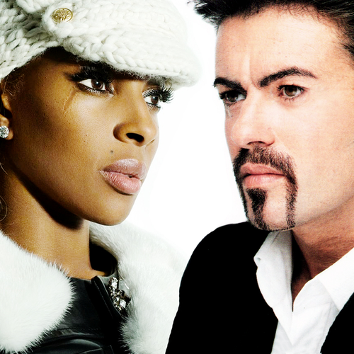 Mary J. Blidge  & George Michael