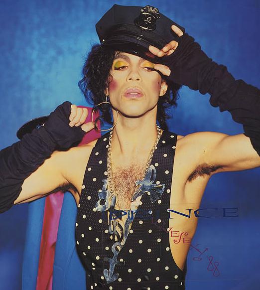 Prince - Lp_LovesexyOK