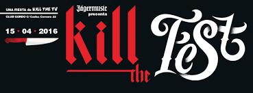 Kill the fest