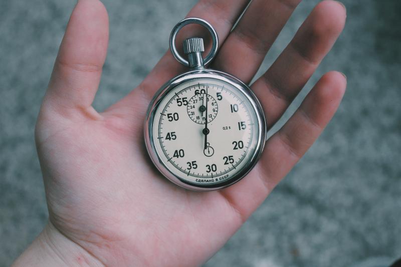 Tiempo o dinero Cognifit