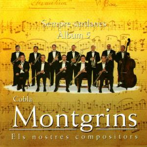 Montgrins BLOG