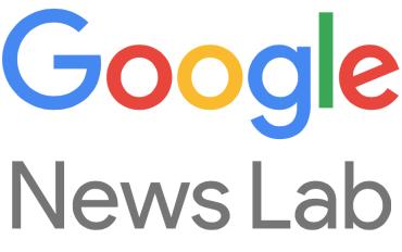 News lab logo