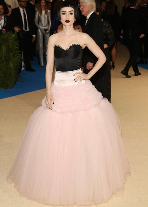 Y entonces llegó Rihanna. Repaso a todos los vestidos de la gala del ...