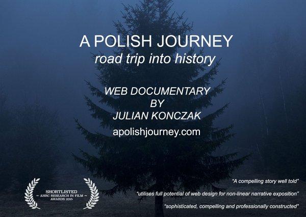 Polish journey 1