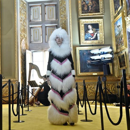 Desfile-de-Gucci -colección-crucero-2018