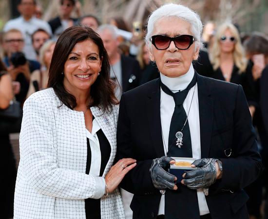 Anne-Hidalgo-y-Karl-Lagerfeld