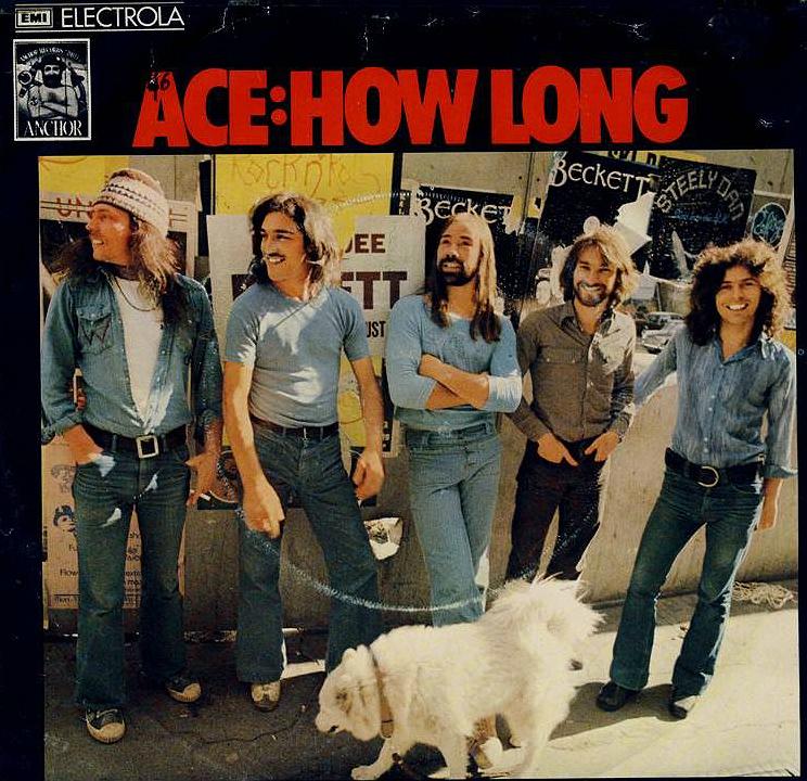 Ace - How longOk