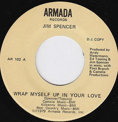 Jim Spencer singleOk