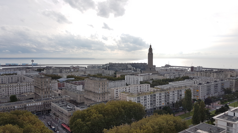 Le Havre ciudad_Foto angelaGonzaloM