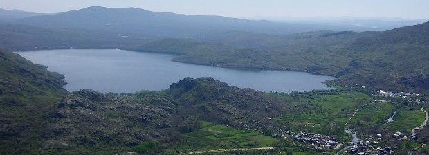 Lago_picofraile_Foto Turismo de Sanabria