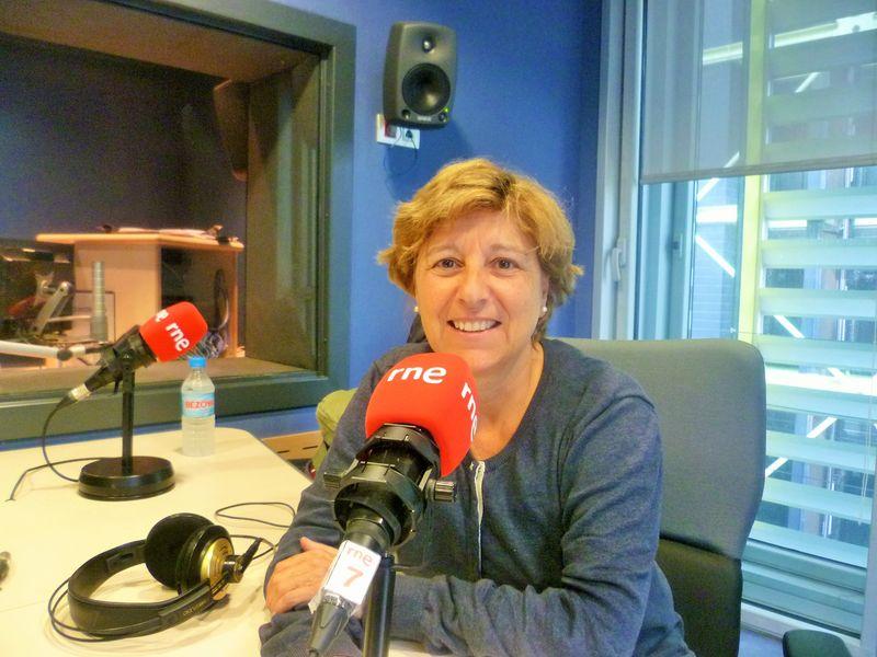 Patricia cantarell