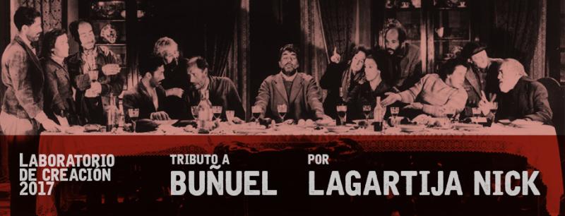 Buñuel + Lagartija Nick 02