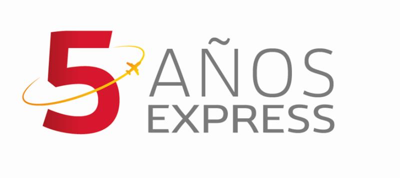 Logo5ºaniversario