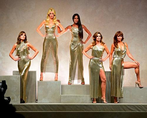 Desfile-de-Versace