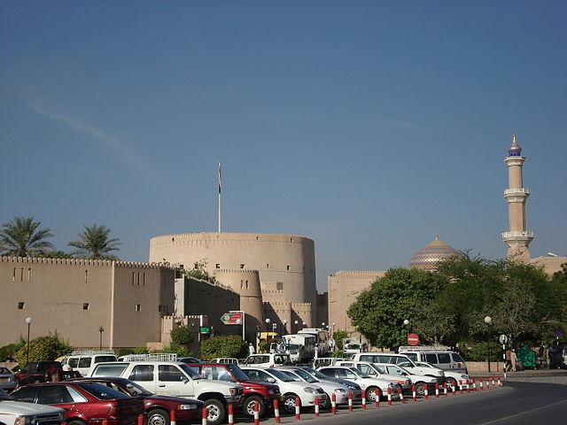 Nizwa8_Foto Wikipedia User9591353082