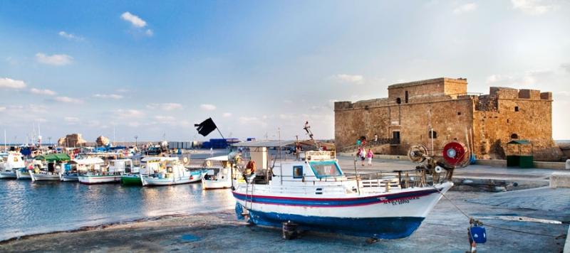 Pafos_Foto VisitCyprus