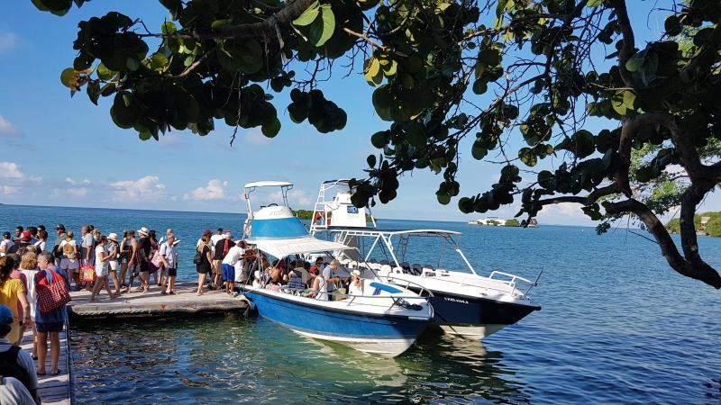 Islas del Rosario_Colombia