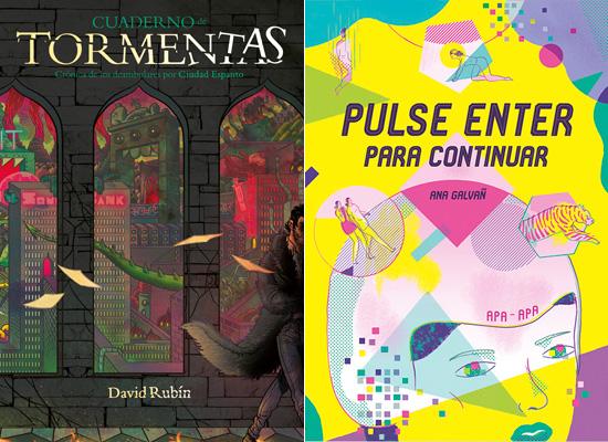 Nuestro Finde En Radio 5 Cuaderno De Tormentas De David Rubín Y