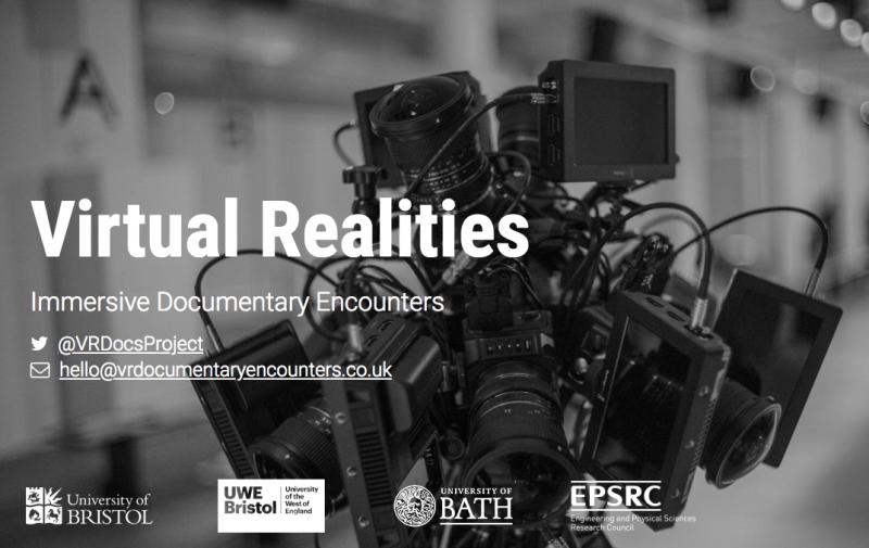 VR Documentary 2