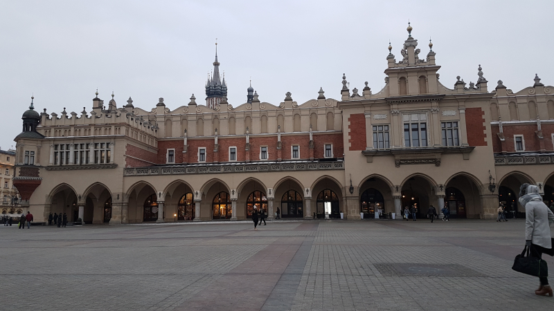 Cracovia_80_Foto angelaGonzaloM