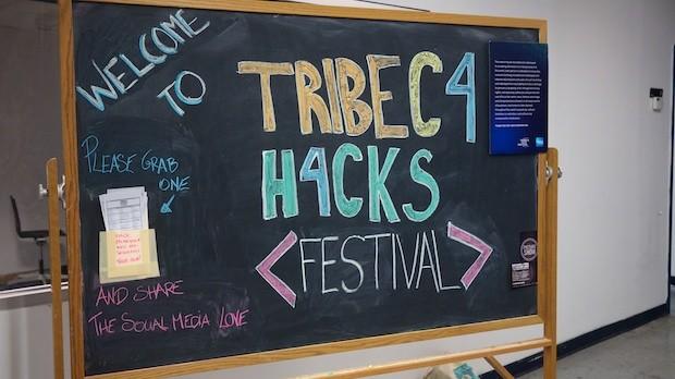 Triebecka hacks 2
