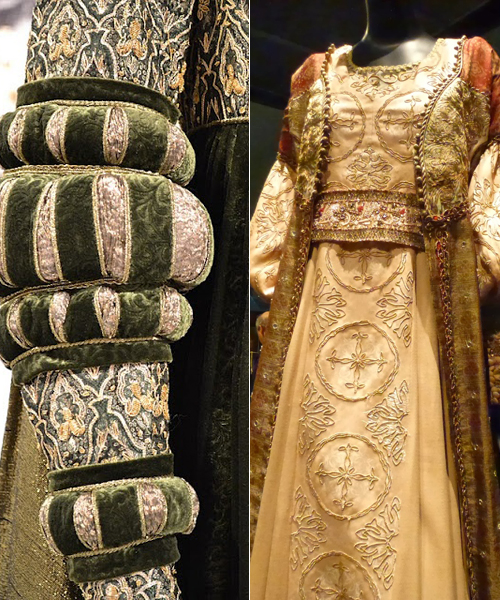 6bb61d596 Modas y costumbres del siglo XV  El armario de Isabel la Católica ...