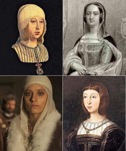 Isabel-la-Católica-con-cofia-y-toca