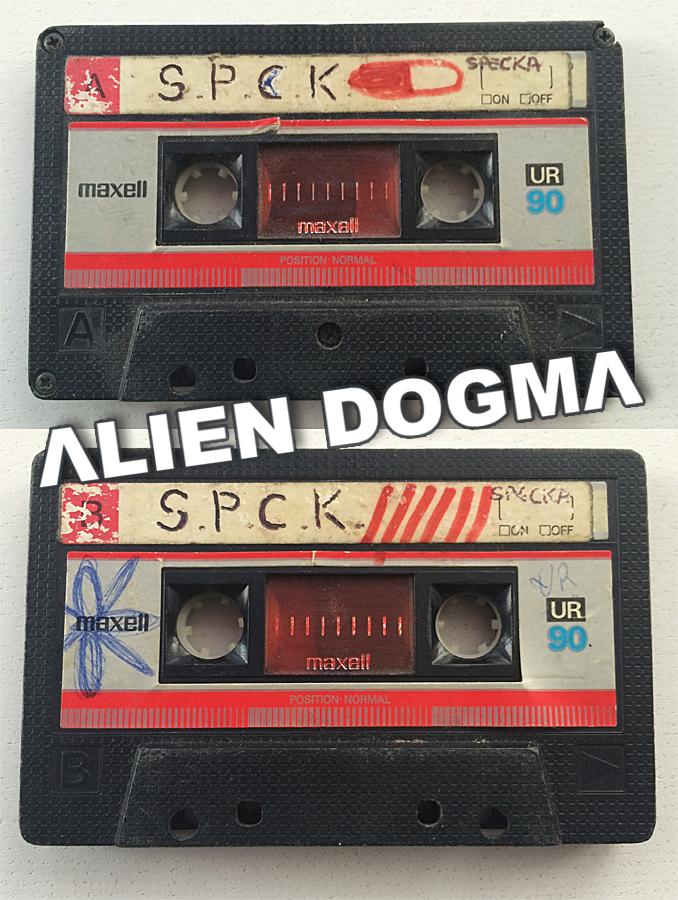AD-ULTRACLAS-SPCK