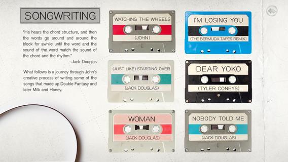 John Lennon Bermuda tapes 3
