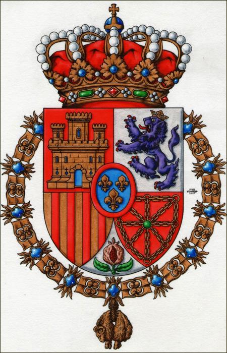 Escudo-de-Felipe-VI