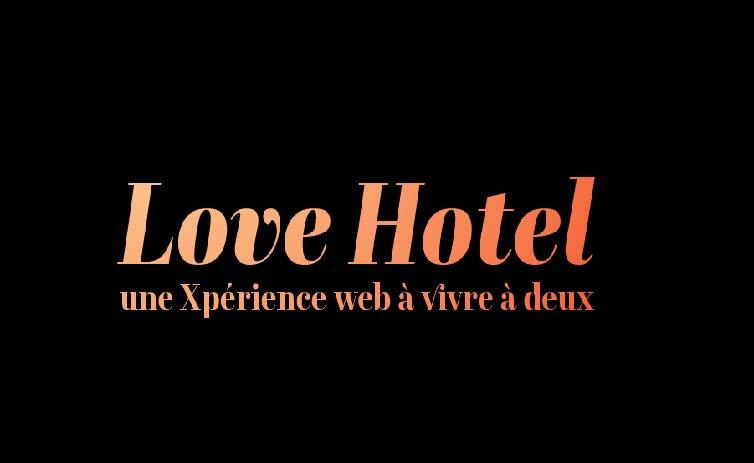 Love hotel 1
