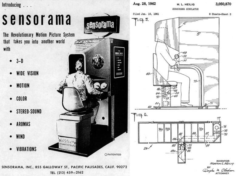 Sensorama2