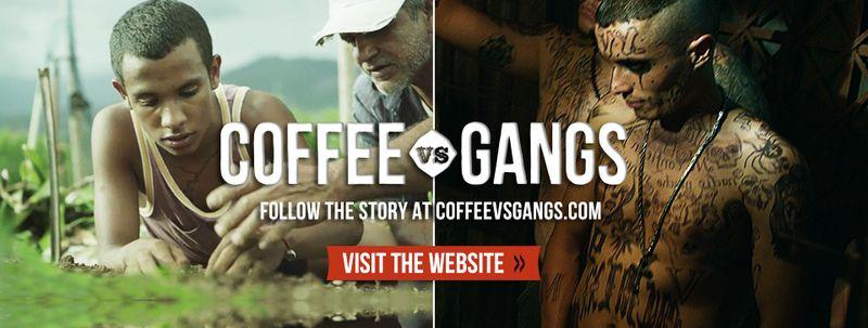 Coffe vs gangs 2