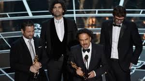 Iñárritu 1