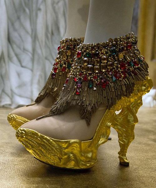 Zapato Alexander Mcqueen