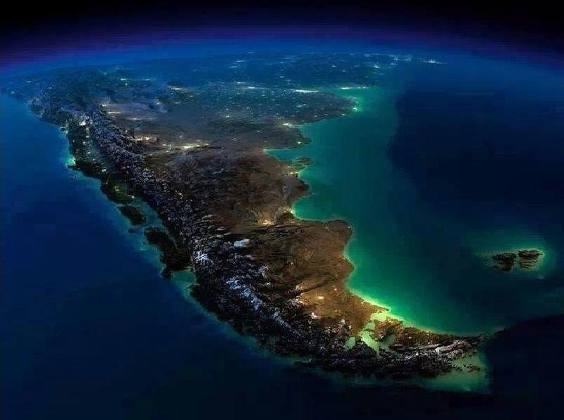 América-del-Sur