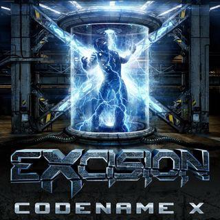 Excision – Codename X