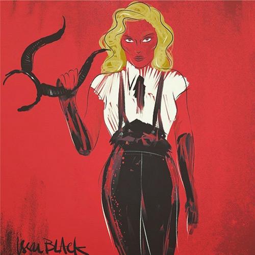 Boceto-del-vestuario-de-Madonna
